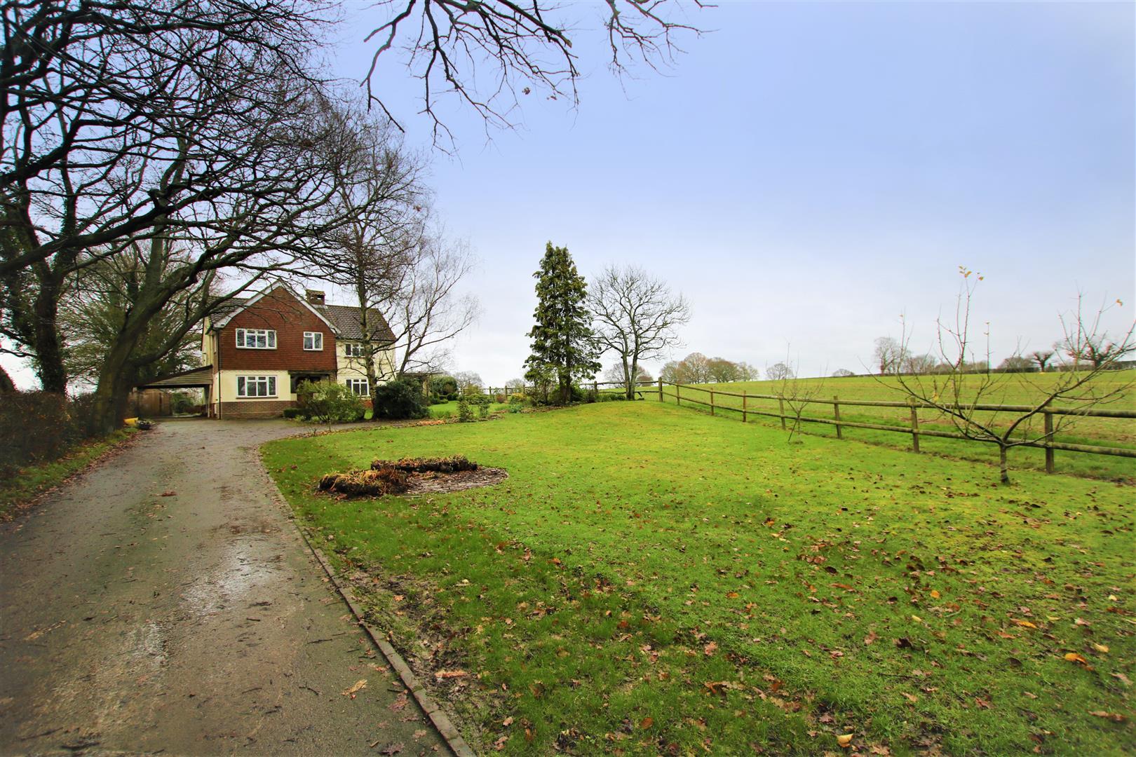 Newpound Lane, Wisborough Green, Billingshurst